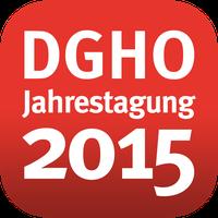App DGHO 2015